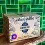 KOHLEN 3,5 KĞ Doğal Meşe Odunundan Yapılmış Premium Mangal Kömürü - 1